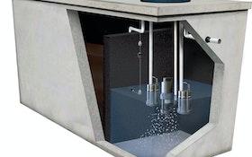 Nitrogen Reduction Systems - Anua PuraSys SBR