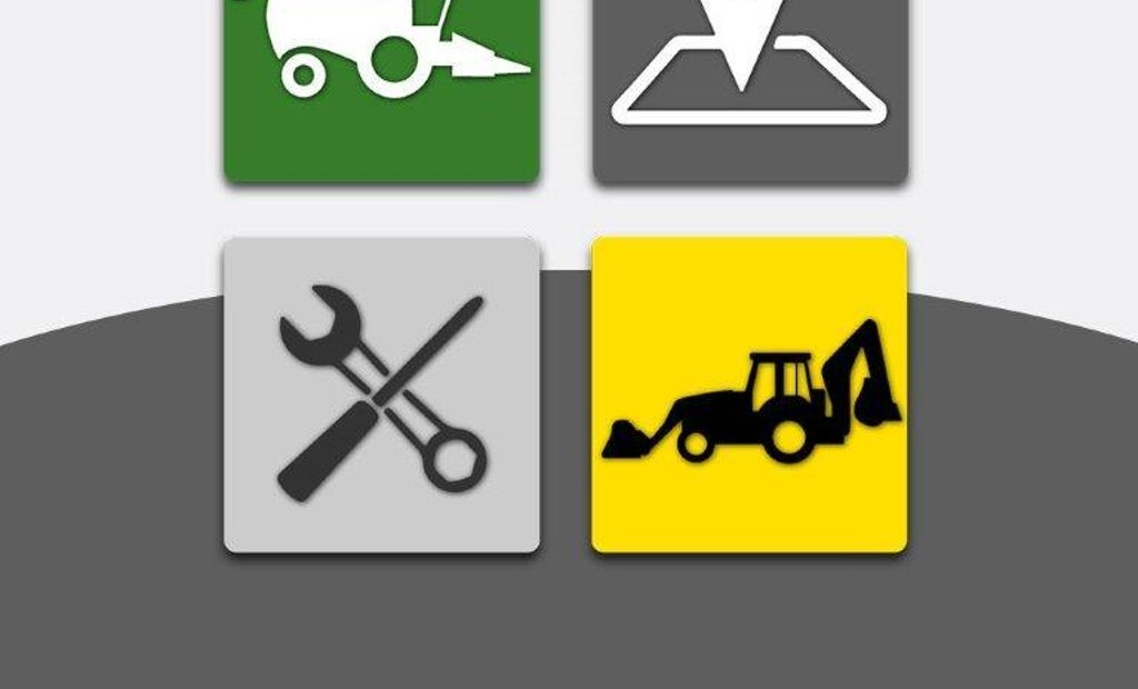 John Deere App Center Available for iPhone Users