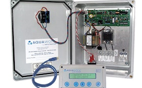 Alarms, Controls and Monitor Systems