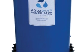 Advanced Treatment Units - Aquaworx by Infiltrator Remediator