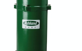 Pumps - Ashland Pump AGP-HC200