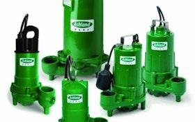 Effluent Pumps - Ashland Pump effluent pumps