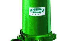 Pumps - Effluent pump
