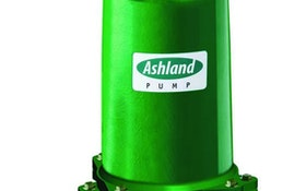 Effluent Pumps - Ashland Pump EP50