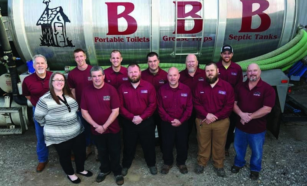 Installer Makes the Most of His Time Sidelined by Injury