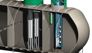 Large-Scale and Commercial Onsite Treatment Systems