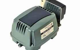 Pumps - Treatment aerator