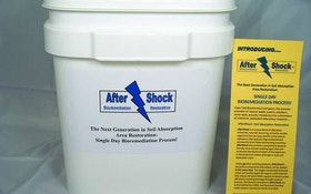 Bio/Enzyme/Chemical Additives - Cape Cod Biochemical Co. AfterShock