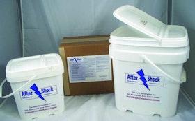 Additives - Bioremediation restorative