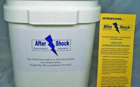 Bio/Enzyme Additives - Cape Cod Biochemical Company AfterShock