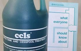 Bacteria – Septic - Cape Cod Biochemical Co. CCLS