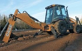 Excavation Equipment - Case Construction Equipment N Series