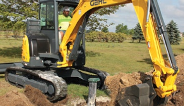 Top Excavation Equipment Picks