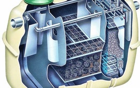 Clarus Environmental Products treatment systems