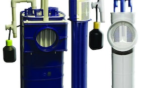 Septic Filters - Clarus Environmental effluent filters