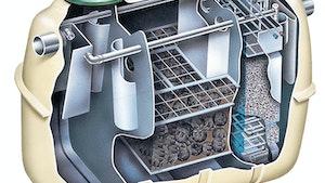 Advanced Treatment Units - Clarus Environmental Fusion Series