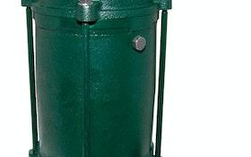 Sewage Pumps - Clarus Environmental Model 5054