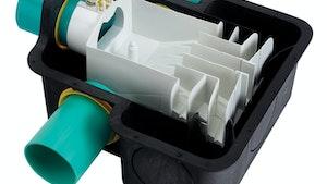 Distribution Boxes - Clarus Environmental Tru-Flow Splitter