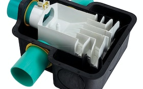 Distribution Boxes - Clarus Environmental Tru-Flow Splitter