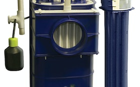 Septic Filters - Clarus Environmental WW4