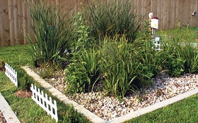 Engineered Wetland - Clarus Environmental Z-Cell