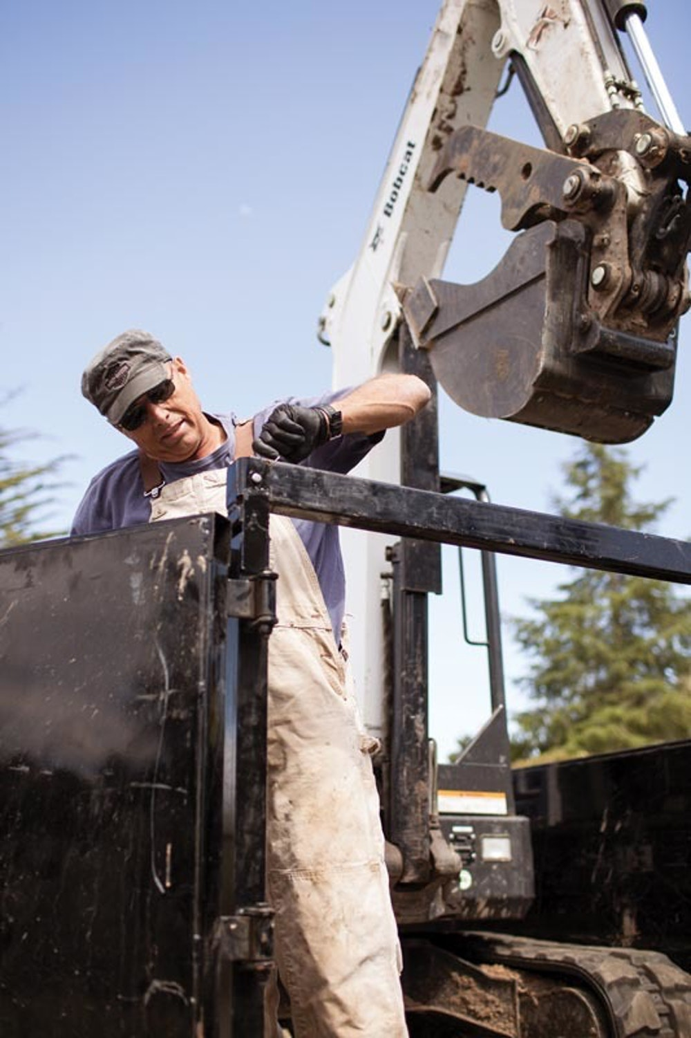 Maintenance Checklists Keep Your Truck And