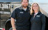 Ohio Couple Shares a Passion for Building and Maintaining Efficient Onsite Systems