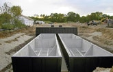 Septic Tanks and Components