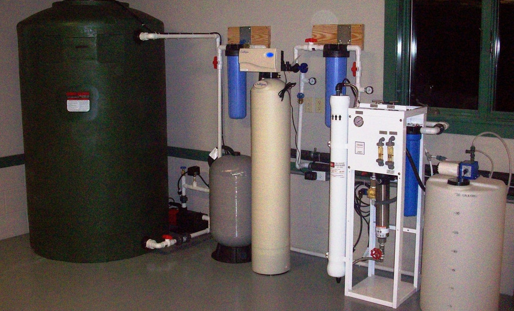 The Role of Membranes in Decentralized Wastewater Treatment