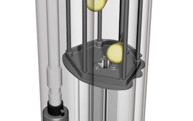 Pumps - Delta Treatment Systems ECOFILTER Pump Vault