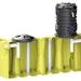 Septic Tanks - Den Hartog Industries low-profile septic tanks