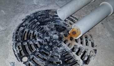Troubleshooting Pumps: There's a Sewer Gas Smell