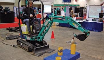 Delaware Contractor  Wins NOWRA Roe-D-Hoe