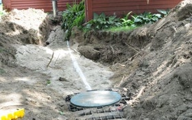 Solving Septic Tank Access Issues