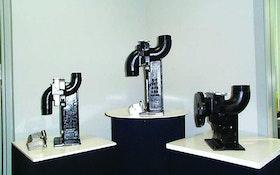 Pumps/Pump Components - E-Z Out slide rail system
