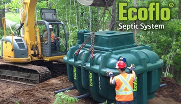 Ecoflo: 20 Years of Innovation in Water Preservation