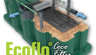 A Second Successful NSF Certification for Ecoflo Coco Filter