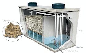 Nitrogen-Reduction Systems - Eliminite Commercial C-Series