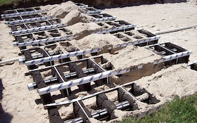 Drainfield Media and Design