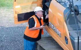 Keeping An Eye On Excavator Maintenance