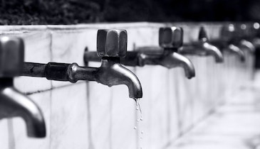 New Study Shows Decline in Residential Water Use
