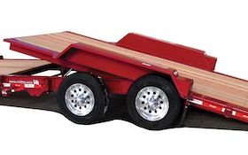 Felling Trailers IT-I Series trailers