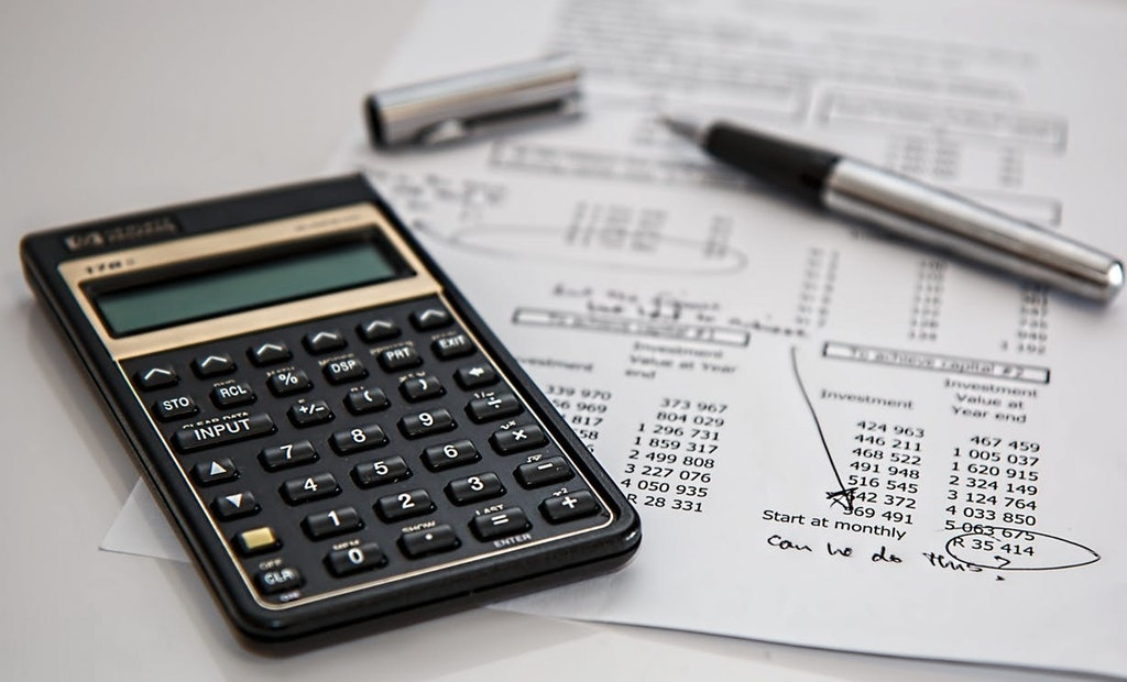 Accounting Goals for 2018