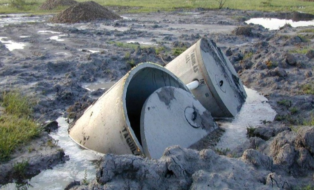 Faced with a Flooded Septic System?