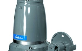 Pumps - Wastewater pumping system