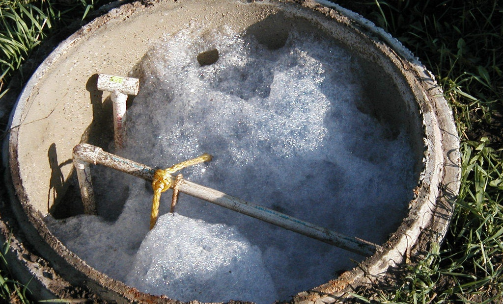 Septic Care: Explaining the Effects of Detergents