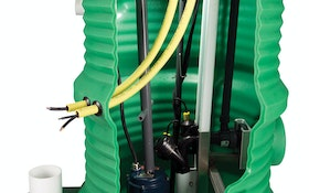 Pumps - Franklin Electric FPS PowerSewer System