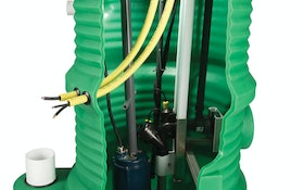 Franklin Electric FPS PowerSewer System