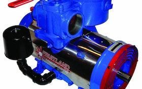 Vacuum Pumps - Fruitland Manufacturing RCF 870