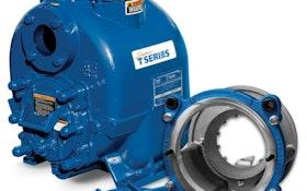 Pumps - Gorman-Rupp Pumps Eradicator Solids Management System